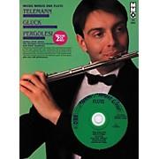 Hal Leonard Flute Telemann