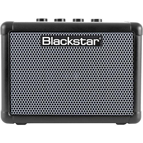 Blackstar Fly 3 3W 1x3 Bass Mini Guitar Amp-thumbnail