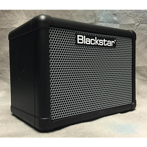 Blackstar Fly 3W Bass Battery Powered Amp-thumbnail