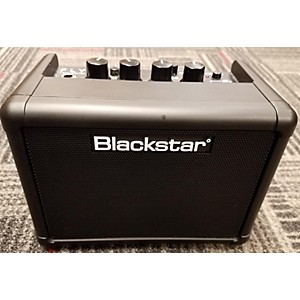 Pre-owned Blackstar Fly 3W Battery Powered Amp
