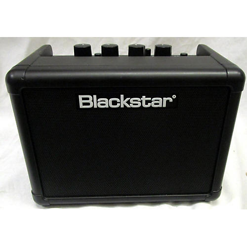 Blackstar Fly 3W Battery Powered Amp