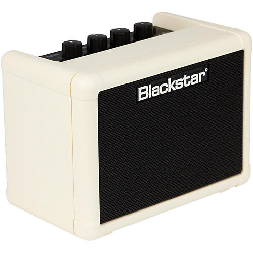 Blackstar Fly 3W Guitar Combo Amp Pack Cream Cream