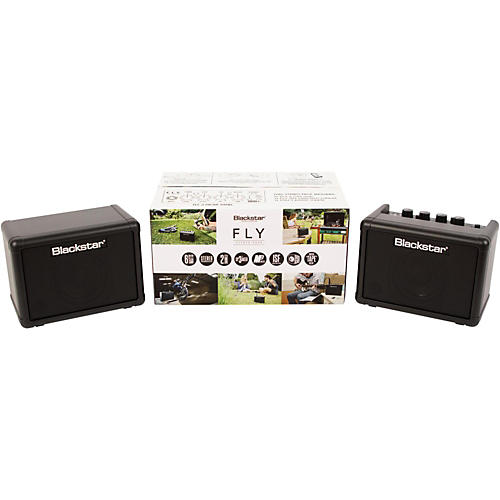 Blackstar Fly 3W Guitar Combo Amp Pack-thumbnail