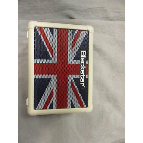 Blackstar Fly 3W Special Edition Union Jack Battery Powered Amp