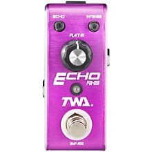 TWA Fly Boys Guitar Echo Pedal