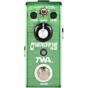 TWA Fly Boys Guitar Overdrive Pedal