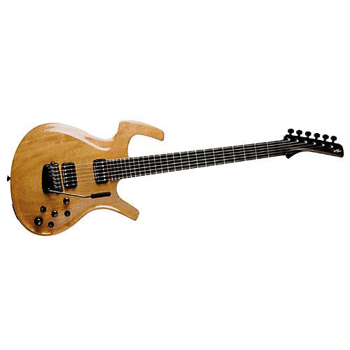 Parker Guitars Fly Mojo MIDI Electric Guitar-thumbnail