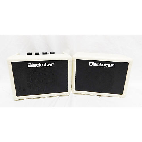 Blackstar Fly Stereo Pack Guitar Combo Amp