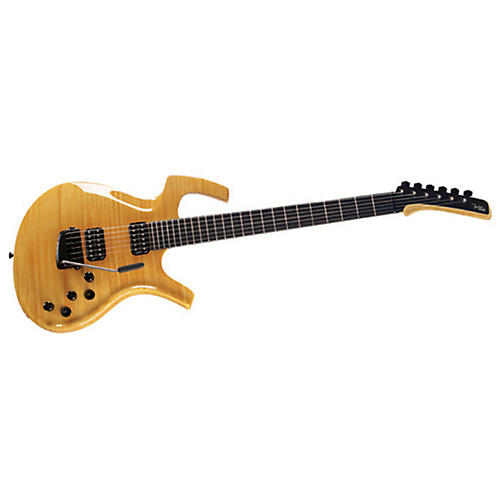 Parker Guitars Fly Supreme Figured Maple-thumbnail