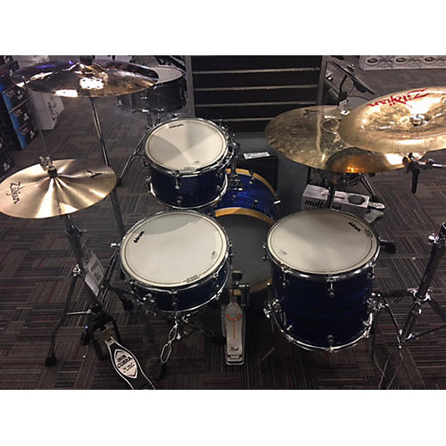 Ddrum Flyer Drum Kit