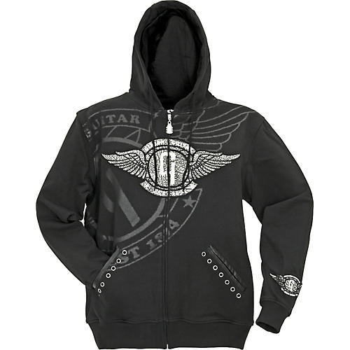 Gibson Flying G Hooded Sweatshirt