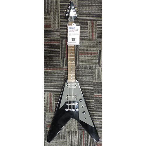 Epiphone Flying V 68 Reissue Solid Body Electric Guitar