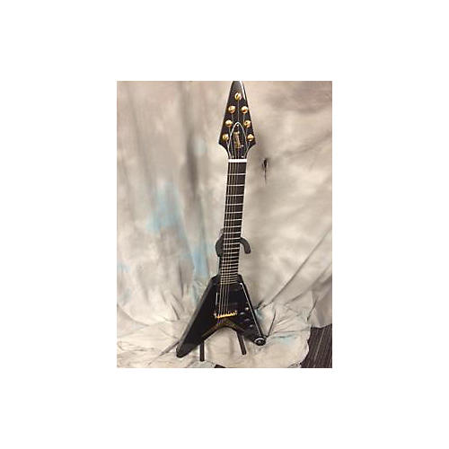 Gibson Flying V 7 String Solid Body Electric Guitar