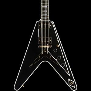 Gibson Custom Flying V Custom - Solid Body Electric Guitar