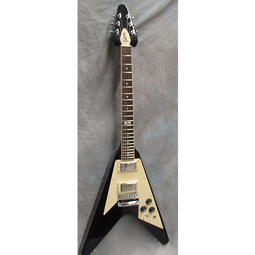 Gibson Flying V History Solid Body Electric Guitar