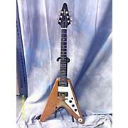 Epiphone Flying V Korina Solid Body Electric Guitar