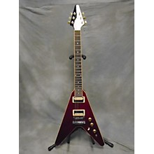 Gibson Flying V Pro Solid Body Electric Guitar