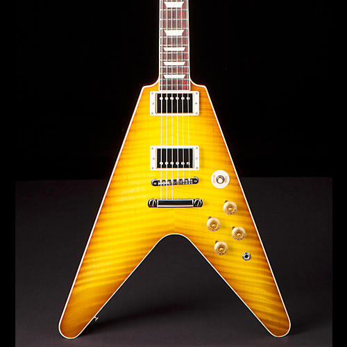 Gibson Custom Flying V Standard Electric Guitar-thumbnail