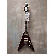 Gibson Flying V Traditional Pro Solid Body Electric Guitar