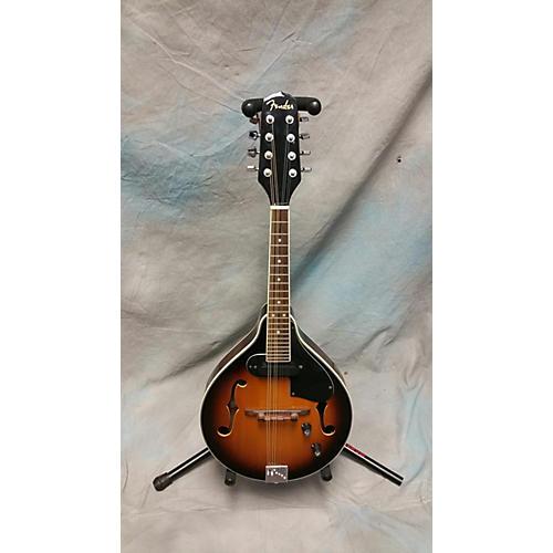 Fender Fm-52e Mandolin Sunburst