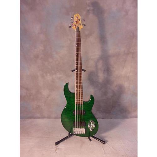 Samick Fn5 Electric Bass Guitar-thumbnail