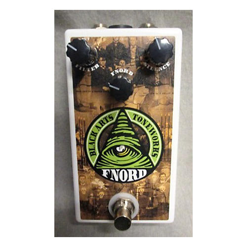 Black Arts Toneworks Fnord Effect Pedal