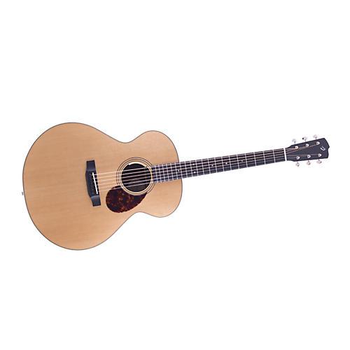 Breedlove Focus Revival J/Sre Acoustic-Electric Guitar Natural