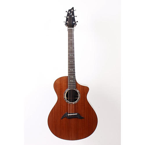 Breedlove Focus SE Special Edition Acoustic-Electric Guitar Natural 888365021409