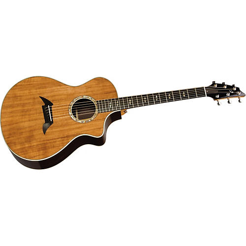 Breedlove Focus SE Special Edition Acoustic-Electric Guitar Natural