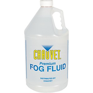 Lighting Fog Machine Fluid - 1 Gallon
