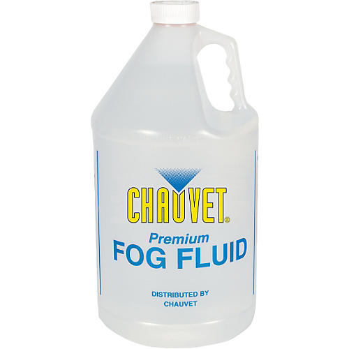 CHAUVET DJ Fog Machine Fluid - 1 Gallon