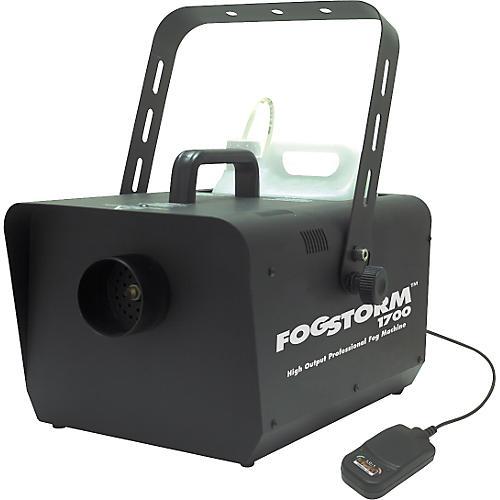 American DJ Fog Storm 1700HD Fog Machine with Remote