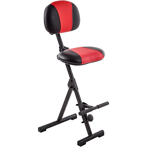 Mey America Fold Up Seat for Stage or Studio-thumbnail