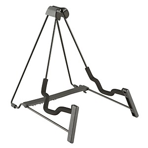 Musicians Gear Folding Guitar A-Frame Stand by Musician's Gear