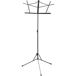Musician's Gear Folding Music Stand by Musicians Gear