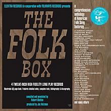 Folk Box - Folk Box 50th Anniversary