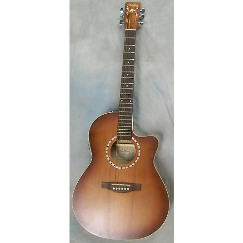Art & Lutherie Folk CW Acoustic Electric Guitar-thumbnail