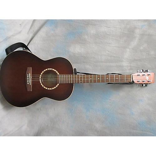 Art & Lutherie Folk Cedar Acoustic Guitar