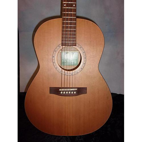 Simon & Patrick Folk Cedar Acoustic Guitar-thumbnail