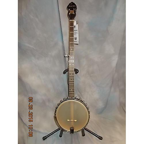 In Store Used Folk Model Banjo