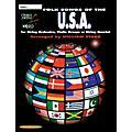 Alfred Folk Songs of the USA Violin (Book)  Thumbnail