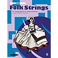 Summy-Birchard Folk Strings for String Quartet or String Orchestra Score thumbnail