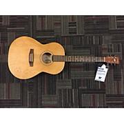 Art & Lutherie Folk Wild Cherry Acoustic Guitar