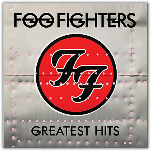 Foo Fighters Foo Fighters Greatest Hits Vinyl Lp