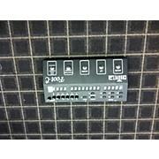 Chauvet DJ Foot-C Lighting Controller
