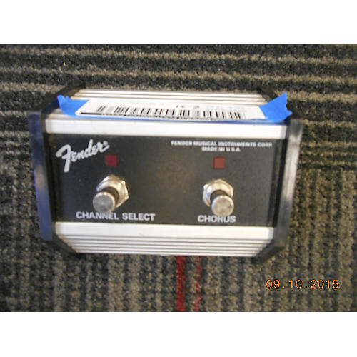 Fender Footswitch Pedal