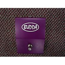 Budda Footswitch Pedal