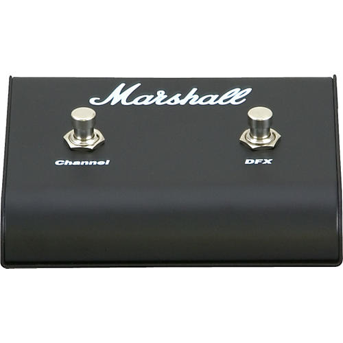 Marshall Footswitch for MGDFX Amps-thumbnail