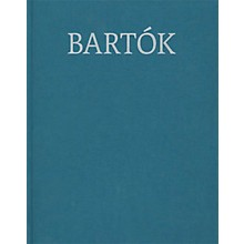 G. Henle Verlag For Children, Early Version and Revised Version Henle Complete Hardcover by Bartok Edited by Lampert