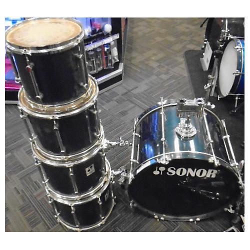 Sonor Force 2001 Drum Kit-thumbnail